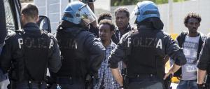 A Ventimiglia 2mila profughi. La vita impossibile dei residenti (Video)