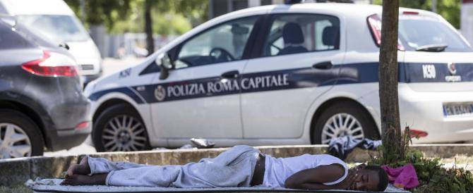 """A Roma si cancellavano le multe degli """"amici"""": coinvolti vip e imprenditori"""
