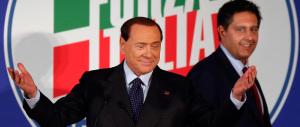 """Berlusconi: """"Non so cosa sia la felicità"""". E cerca l'erede che non c'è"""