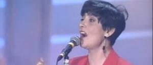 Ventidue anni fa la morte di Mia Martini: le sue 10 canzoni più belle (video)