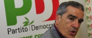 Nuova bufera sul Pd: il sindaco di Siena è indagato (ma non si dimette)