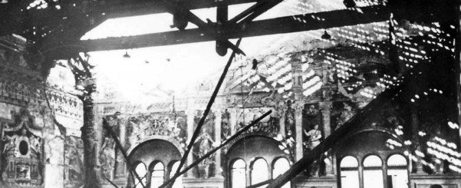 70 anni dopo la Liberazione: chi ricorda le vittime delle bombe alleate?