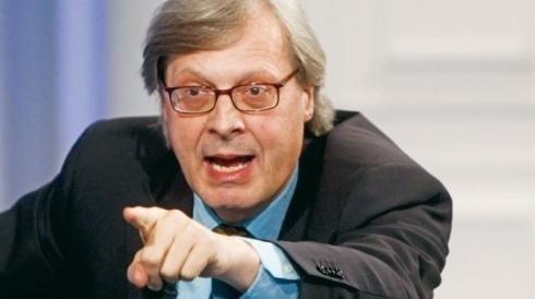 Musei agli stranieri, Sgarbi attacca Franceschini: «Offesi gli italiani»