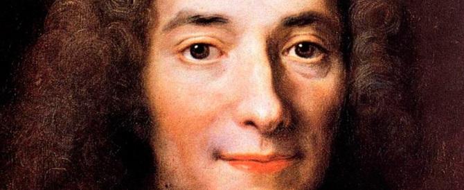 Voltaire al Viminale: «Non condivido Salvini, ma gli garantirò i suoi diritti»