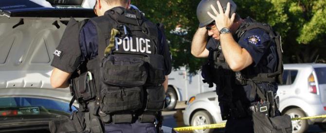 Polizia Usa nella bufera: a Miami gli agenti scrivevano mail porno-razziste