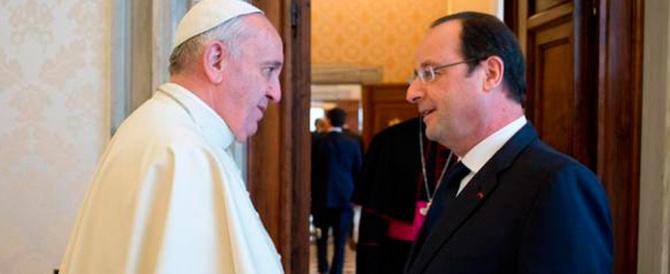 """Schiarita sull'ambasciatore gay. Il Vaticano va verso il """"gradimento"""""""