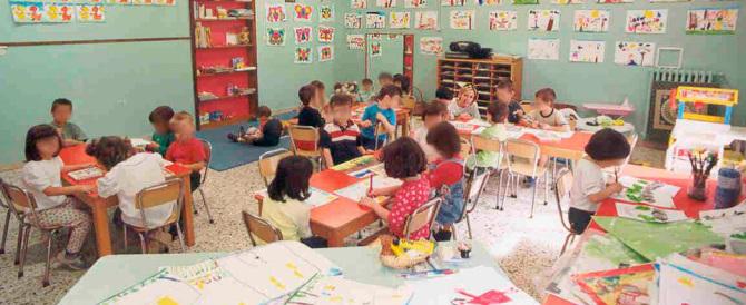 Vietato parlare italiano negli asili di Bolzano: e il bilinguismo annienta l'italiano