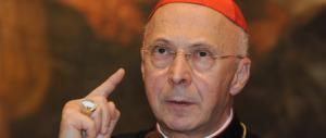"""Il cardinale Bagnasco: gli elettori saranno """"severi"""" coi politici"""
