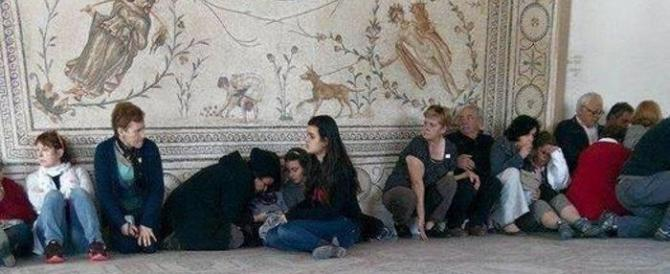 Strage del museo del Bardo, arrestato un marocchino implicato nell'agguato