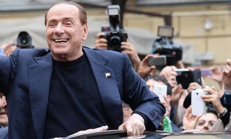Condannato a due anni il figlio del giudice che condannò Berlusconi