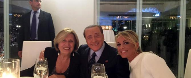 """Berlusconi e Fitto, botte da orbi in Puglia: """"Chi sei?"""", """"Te lo ricordo io"""""""