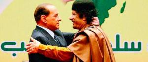 """Tutti rimpiangono Gheddafi? Ecco come il Pd brindò ai """"partigiani libici"""""""