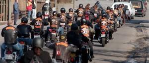 Sfida all'OK Corral in Texas tra bande di motociclisti: 9 morti e 20 feriti