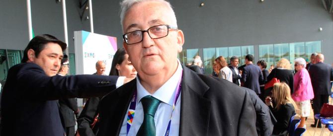 Borghezio condannato a dare 50mila euro alla Kyenge: ecco cosa aveva detto