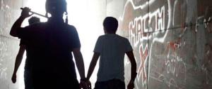 Ancora bullismo: insultato e picchiato sull'autobus dai compagni