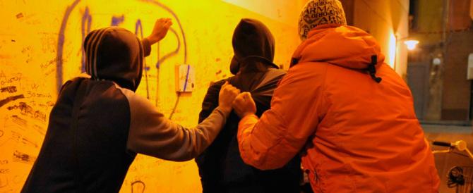 Ancora bullismo: tre sedicenni arrestati per tentato omicidio e lesioni