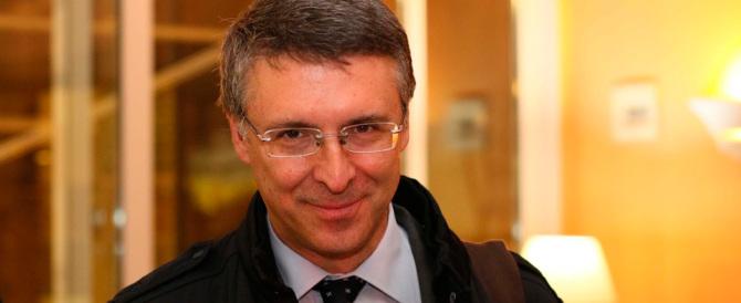 """Cantone: """"Gli italiani non sono antropologicamente corrotti"""""""