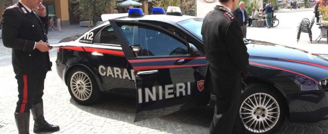 Genova, un senegalese ferisce carabiniere. È polemica sulla sicurezza