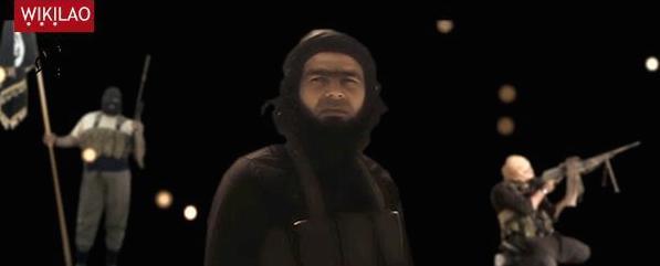 Il video dell'Isis in italiano