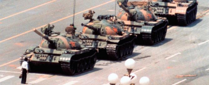 Tienanmen, ancora censura: sparisce dal web l'ultima richiesta di verità