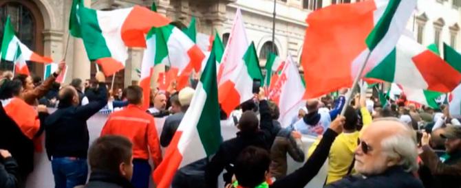 """Della Loggia: """"L'Italia è senza una destra. Manca il senso dello Stato"""""""