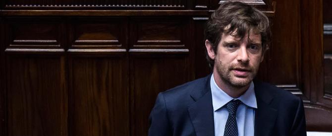 Pippo Civati, è strappo: «Me ne vado dal gruppo del Pd»