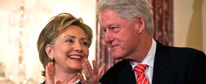 Ecco il tesoretto di Hillary Clinton: 30 milioni da discorsi a pagamento