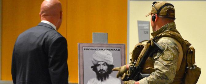 Dallas, americano uno dei terroristi. Su Twitter la rivendicazione dell'Isis