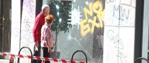 Milano fa la conta dei danni. E ora chi paga? I pm indagano per devastazione