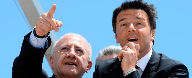 """Renzi sfida il PD: """"Potrei andare avanti anche spaccando il partito"""""""