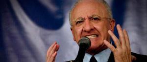 Campania, rivolta del Pd contro De Luca: ma che razza di liste hai fatto?