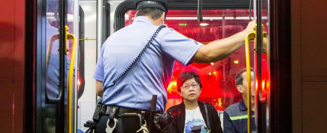 Deragliamento sulla linea Washington-New York: 5 morti e decine di feriti