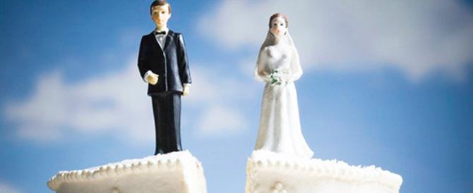 Divorzio breve, ecco le nuove regole. In calo le domande davanti ai giudici