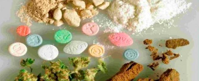 Capri, ordinava la droga su internet. Arrestato dai carabinieri