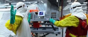 Ebola, in Italia è di nuovo allerta: un caso sospetto a Sassari