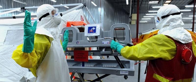 ebola sassari