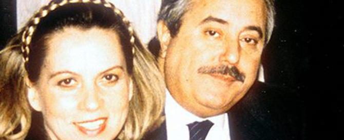 """Anniversario Falcone: tutti presenti i """"professionisti del ricordo"""""""
