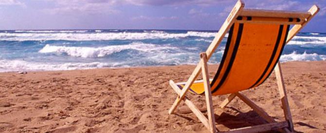 Federalberghi: previsti 55 milioni di vacanzieri. E la metà sono italiani