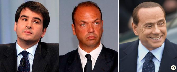 Fitto: a giugno nuovo partito. Berlusconi: irrilevante come Alfano
