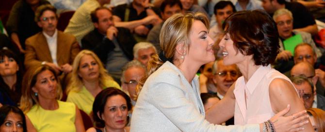 """Forza Italia, tutte le donne del Cav: ecco chi """"studia"""" da leader"""