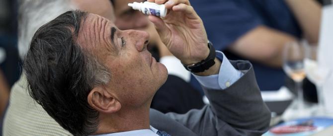 Frattini boccia il Partito repubblicano di Berlusconi: «Meglio il Ppe»