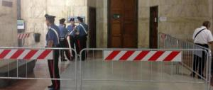 Strage di Milano: il metal detector suonò ma Giardiello non fu fermato?