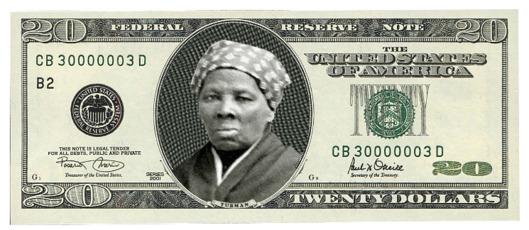 Obama: sì all'afroamericana sulla banconota da 20 dollari