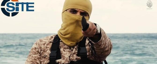"""Boia dell'Isis """"rimpiazza"""" Jihadi John: minaccia Cameron e fredda 5 """"spie"""""""