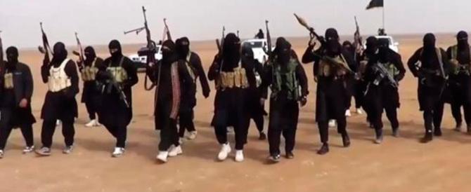Tunisia, jihadisti dell'Isis attaccano l'esercito: almeno 25 morti