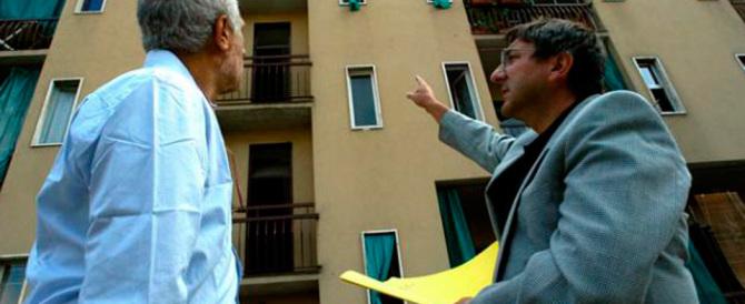 Ancora Far West a Napoli: spara ai vicini e ferisce 6 persone. Arrestato