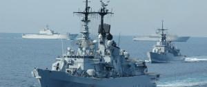 Marina Militare, verso il restyling della flotta. In arrivo nuove navi più veloci