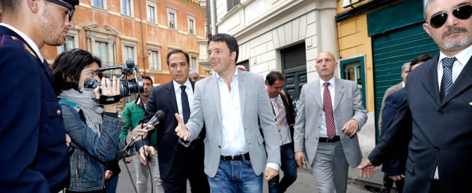 Calcio, bugie, tweet: così Matteuccio prende gli italiani per i fondelli