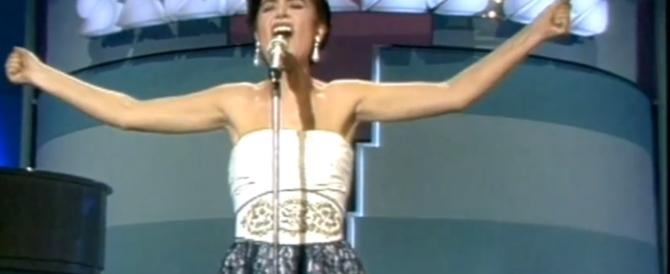Ventidue anni fa moriva Mia Martini. Ecco le sue 10 canzoni più belle (video)