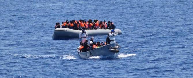 """Il piano Ue sugli immigrati? Una vera """"eurofregatura"""" per l'Italia"""
